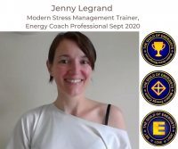 Modern Energy Coach with Sandra Hillawi